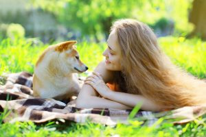 20 Secrets Why Dogs Make Us Happy