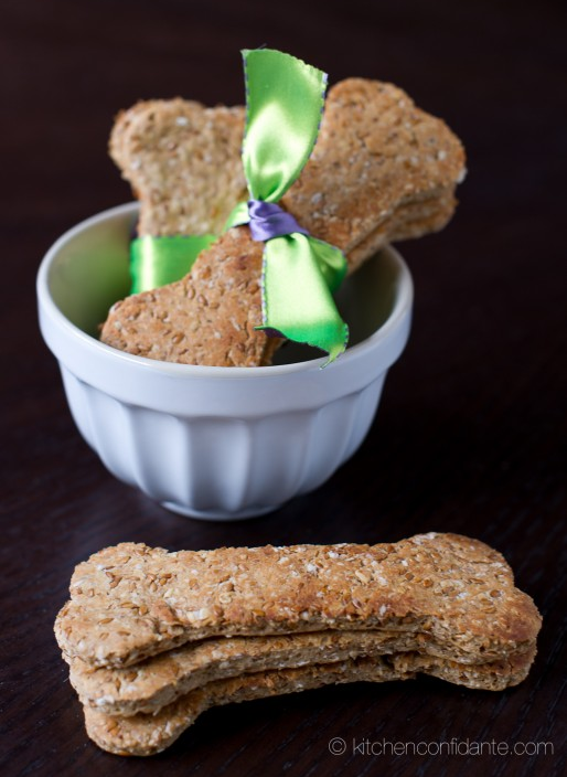 Your dog's gonna love this treat