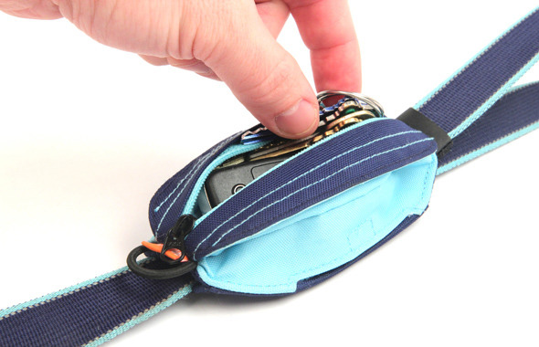 great gift for your dog is also one collar pouch
